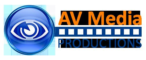 Andre Versteeg – AV Mediaproductions